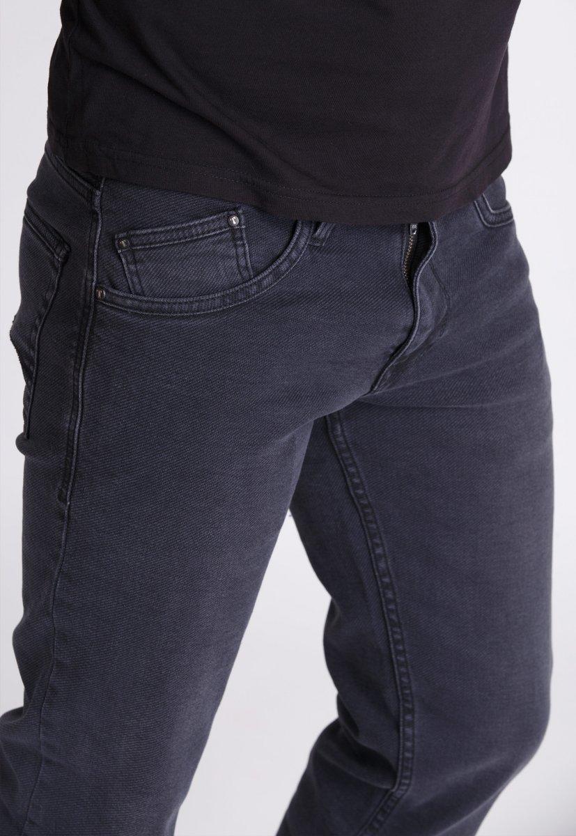 Джинсы Trend Collection 12525 Темно-серый (SIYAH) - Фото