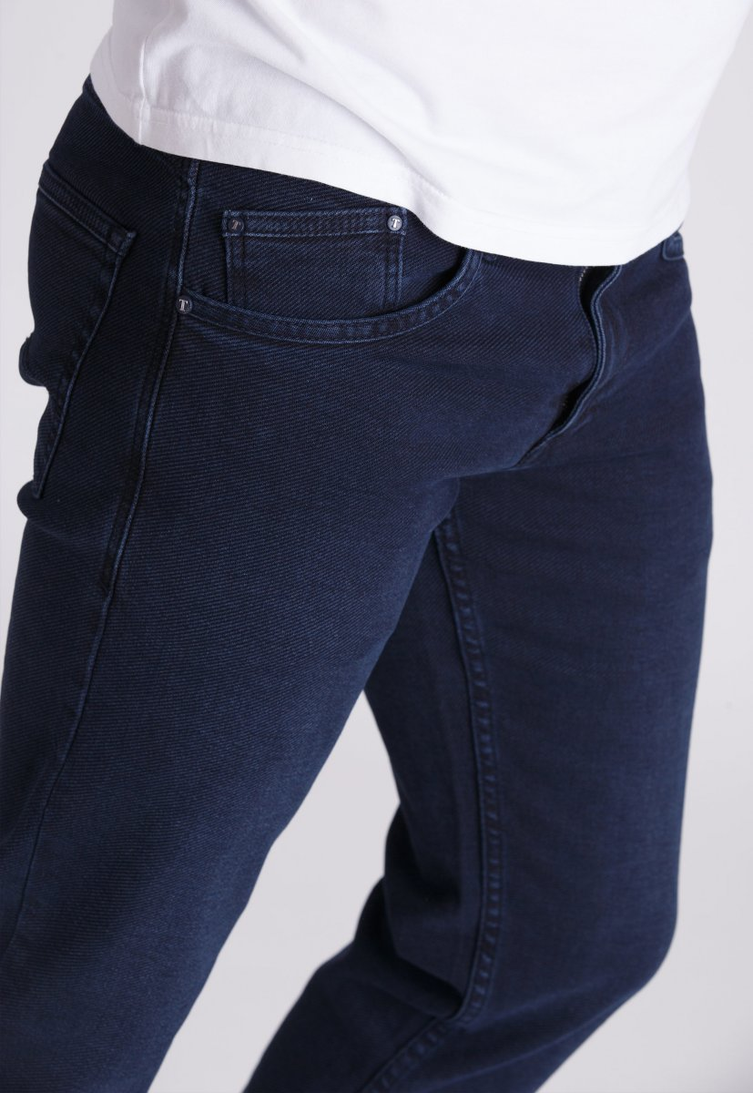 Джинсы Trend Collection 12525 Синий (LACI) - Фото