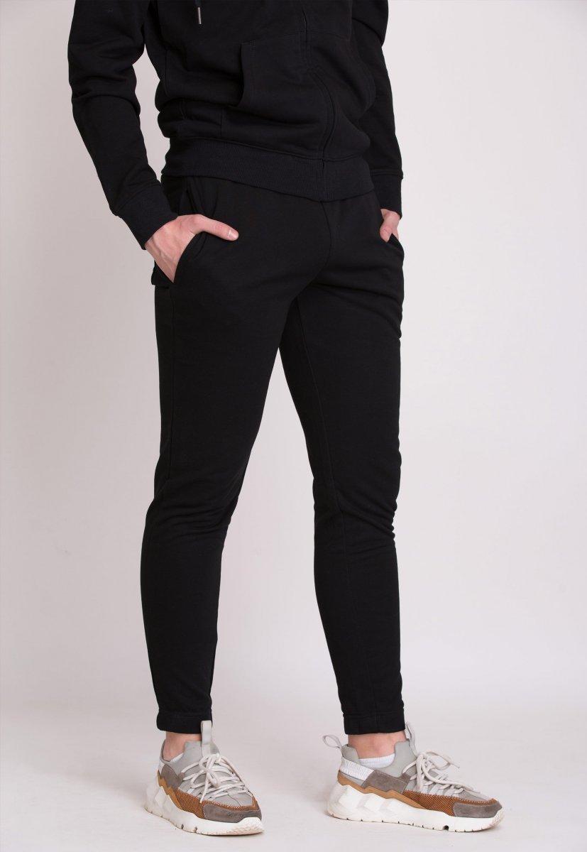 Спорт костюм Trend Collection 183 Черный - Фото