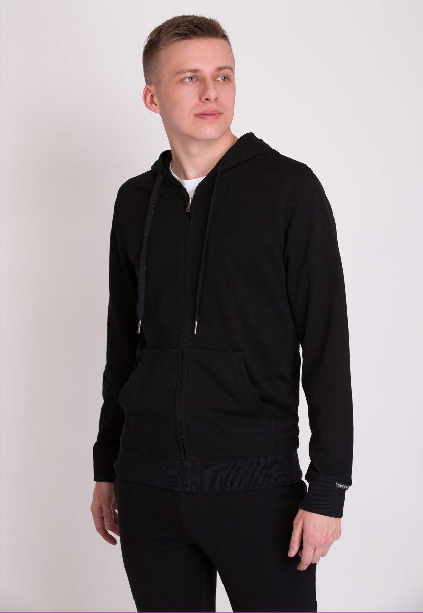 Спорт костюм Trend Collection 183 Черный - Фото 1