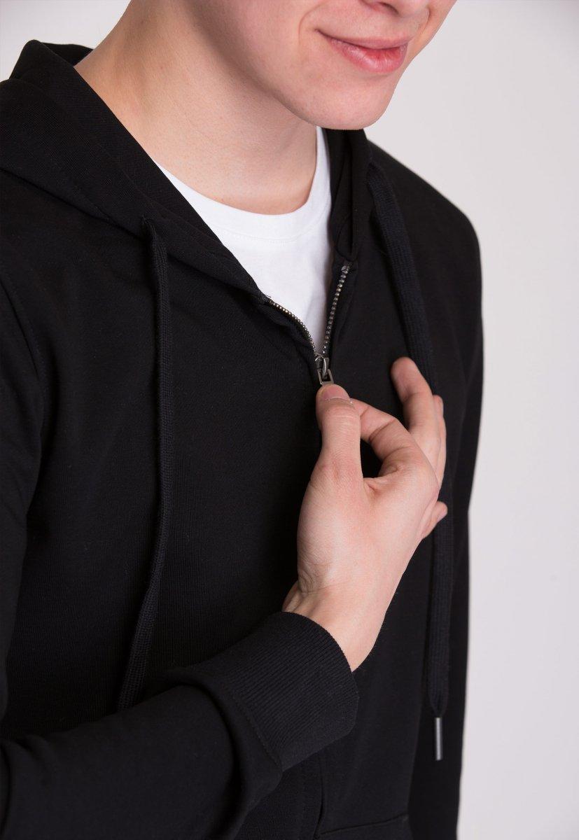 Спорт костюм Trend Collection 183 Черный - Фото 3