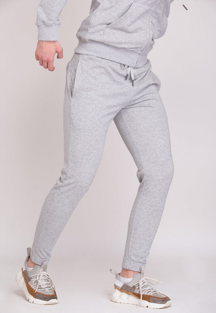 Спорт костюм Trend Collection 183 Серый - Фото