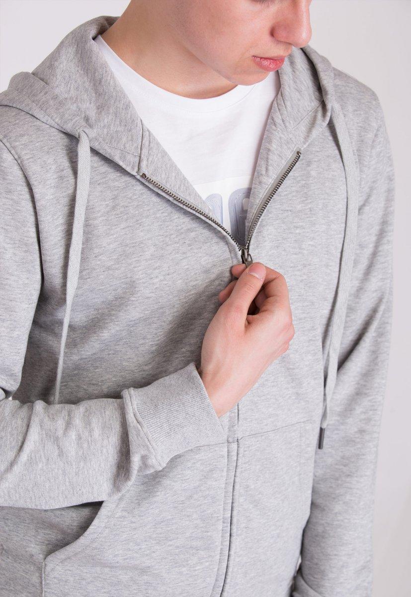 Спорт костюм Trend Collection 183 Серый - Фото 1