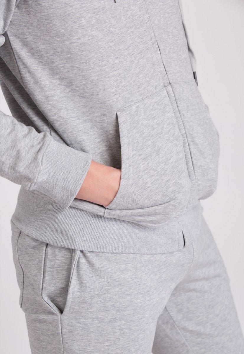 Спорт костюм Trend Collection 183 Серый - Фото 2