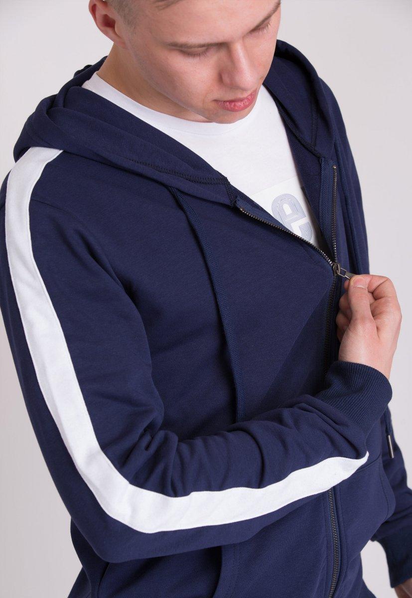 Спорт костюм Trend Collection 119 Синий - Фото 1