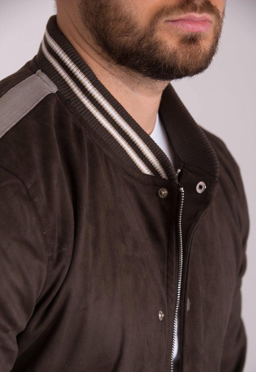 Куртка Trend Collection 1916 Хаки - Фото 1