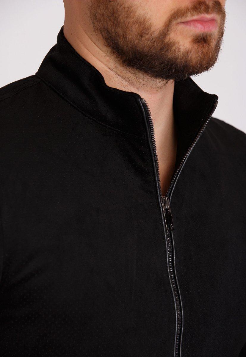 Куртка Trend Collection 209010 Черный - Фото