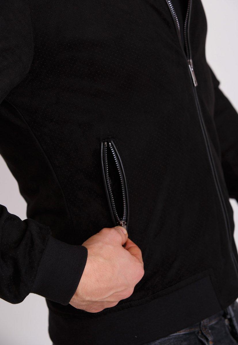 Куртка Trend Collection 209010 Черный - Фото 1