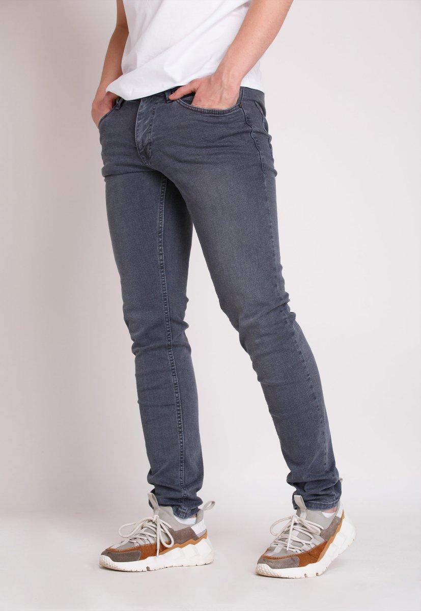 Джинсы Trend Collection 12576 Серый (Gri) - Фото