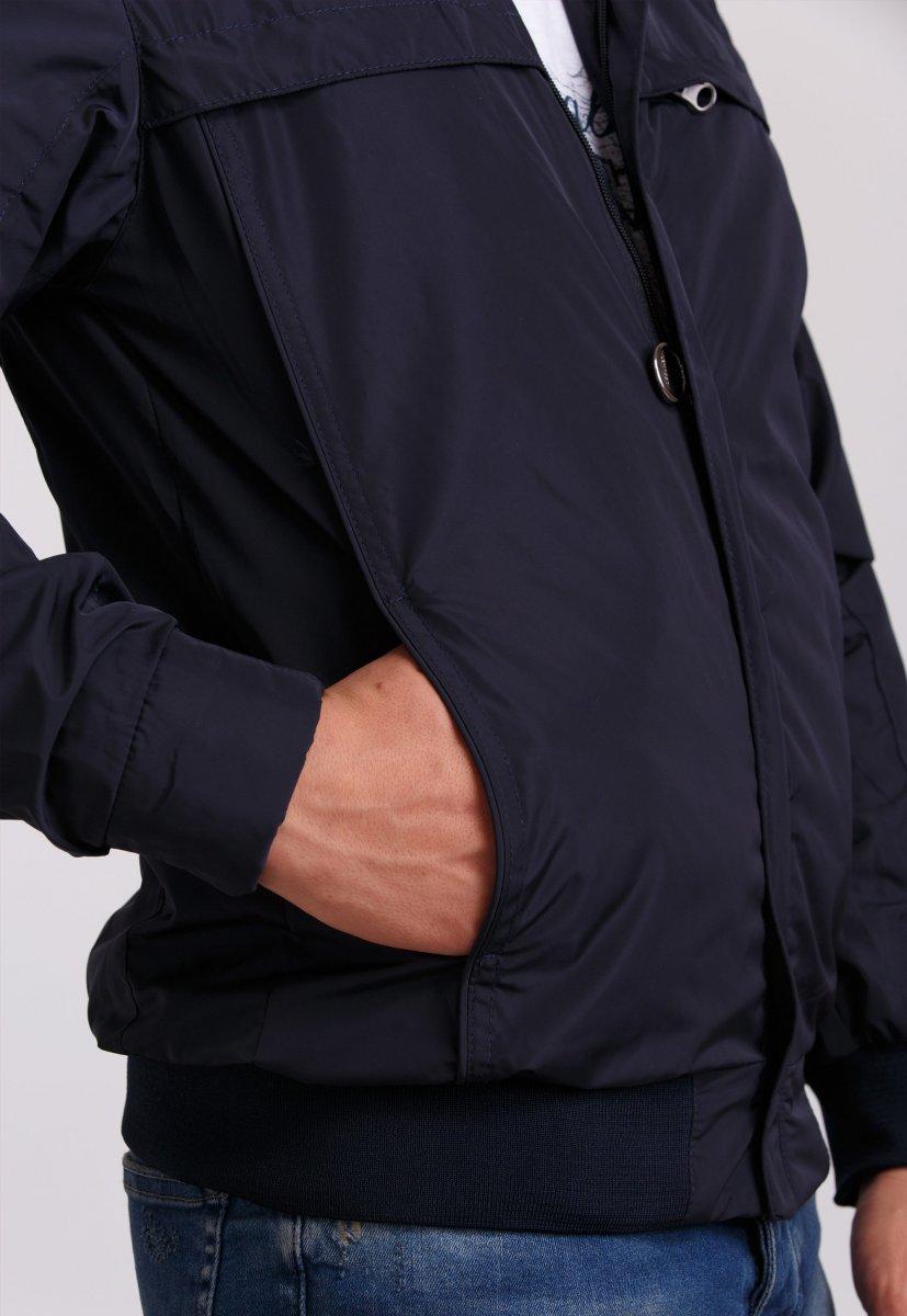 Куртка Trend Collection 54004 Темно-синий - Фото 2