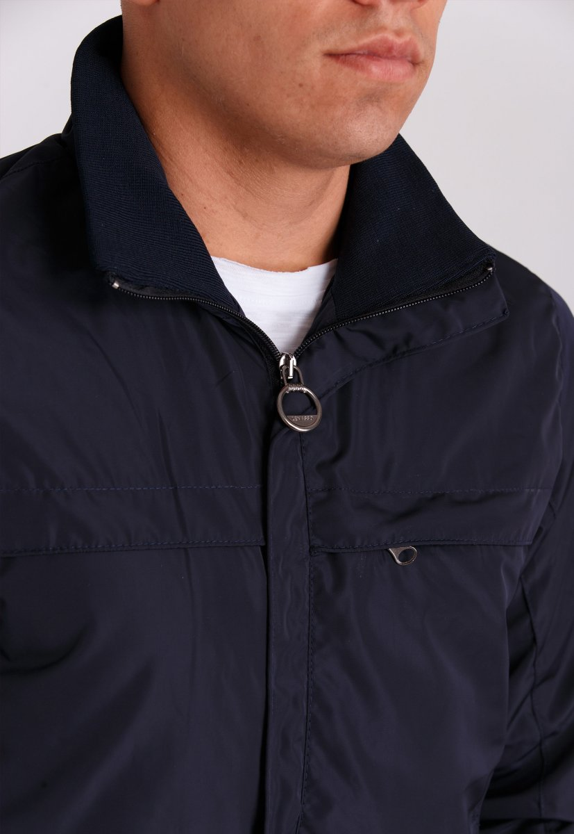 Куртка Trend Collection 54004 Темно-синий - Фото 3
