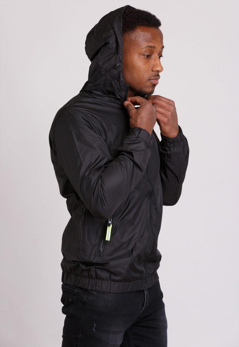 Куртка Trend Collection 54000 Черный - Фото