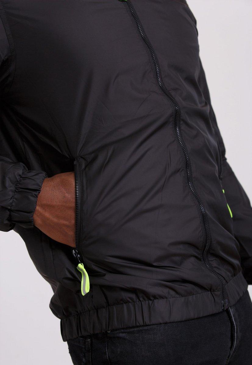 Куртка Trend Collection 54000 Черный - Фото 2