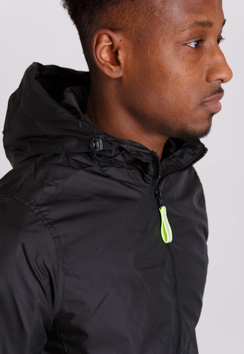 Куртка Trend Collection 54000 Черный - Фото 4