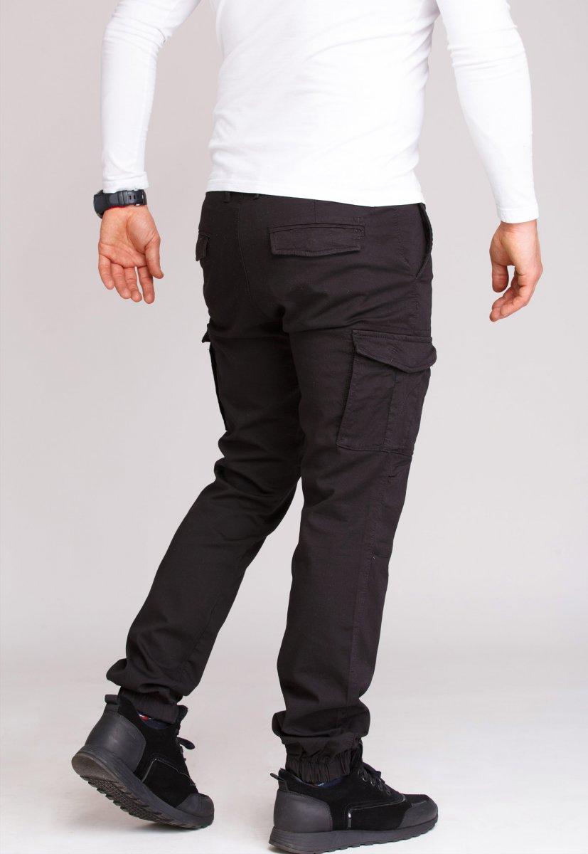 Брюки Trend Collection 912 Черный - Фото