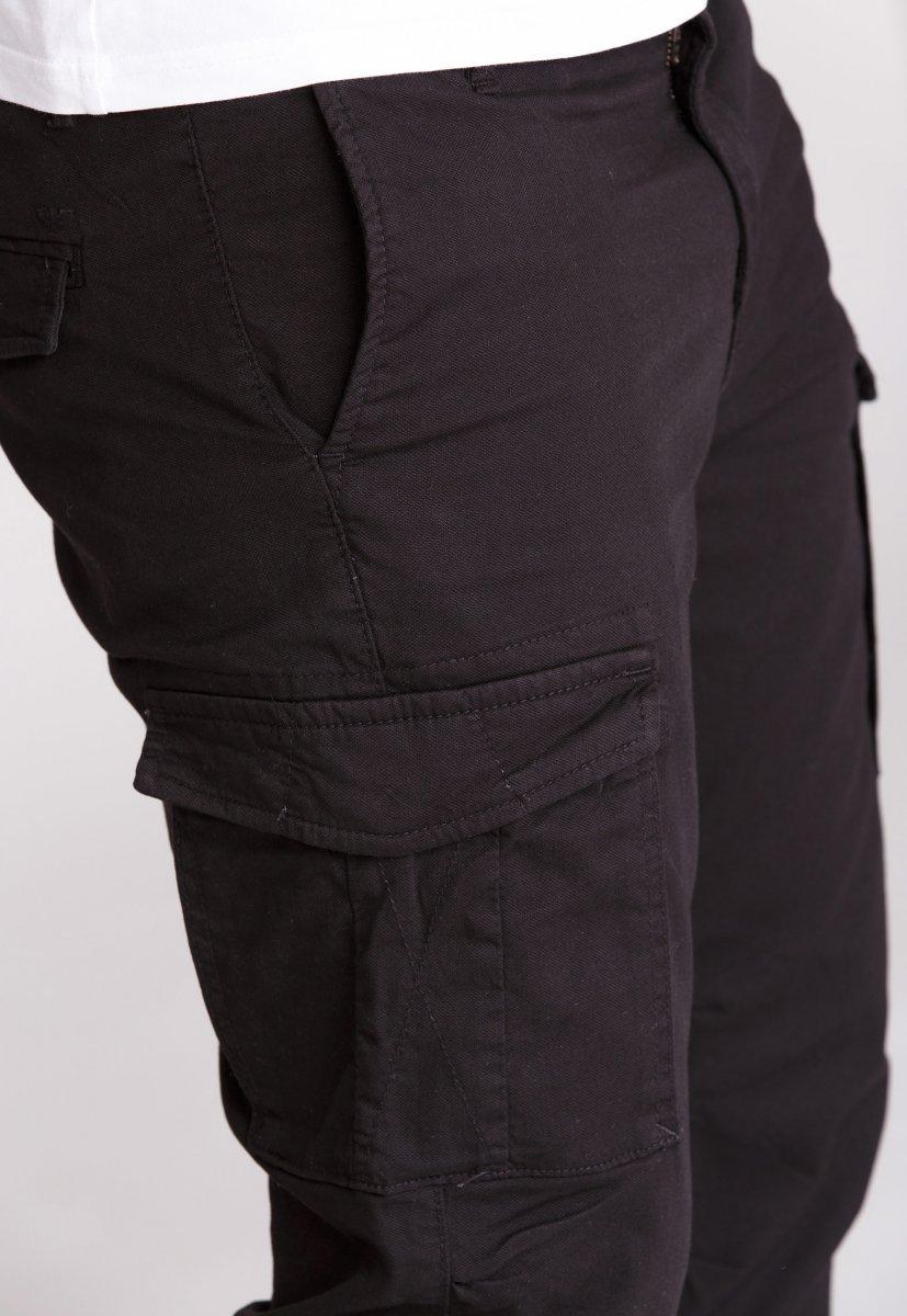 Брюки Trend Collection 912 Черный - Фото 1