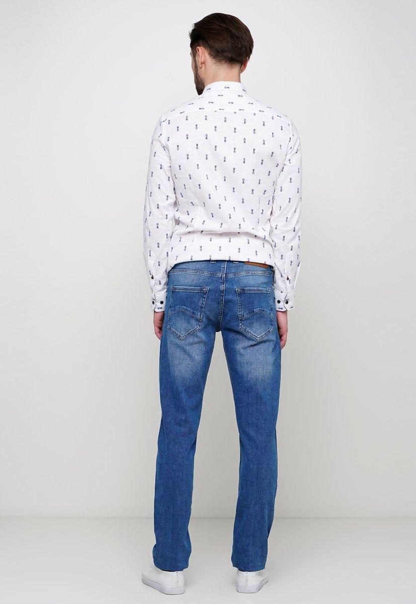 Джинсы Trend Collection 12600 Светло-синий (MAVI) - Фото