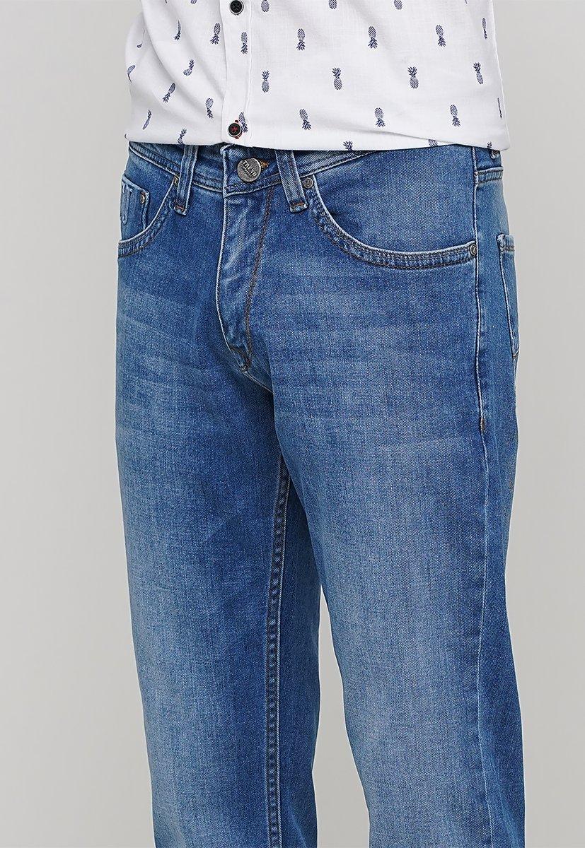 Джинсы Trend Collection 12600 Светло-синий (MAVI) - Фото 1