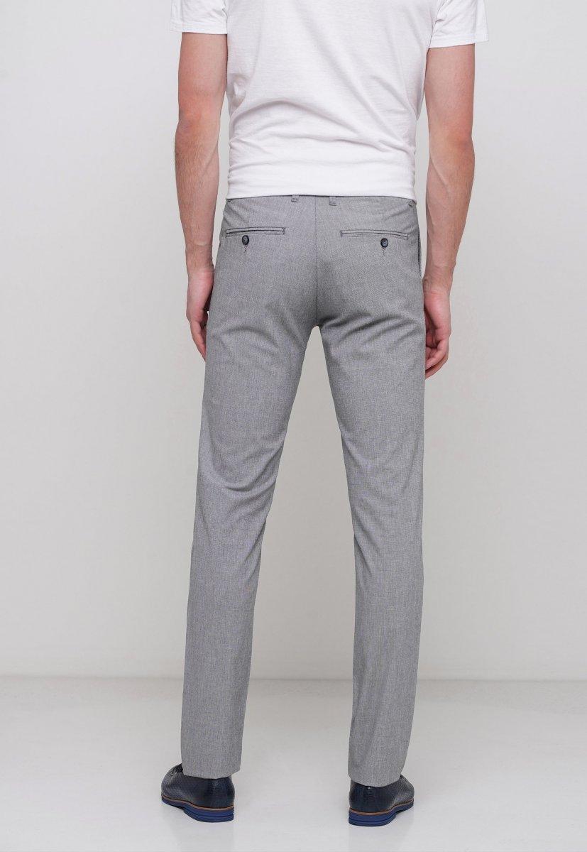 Брюки Trend Collection 938 Серый - Фото