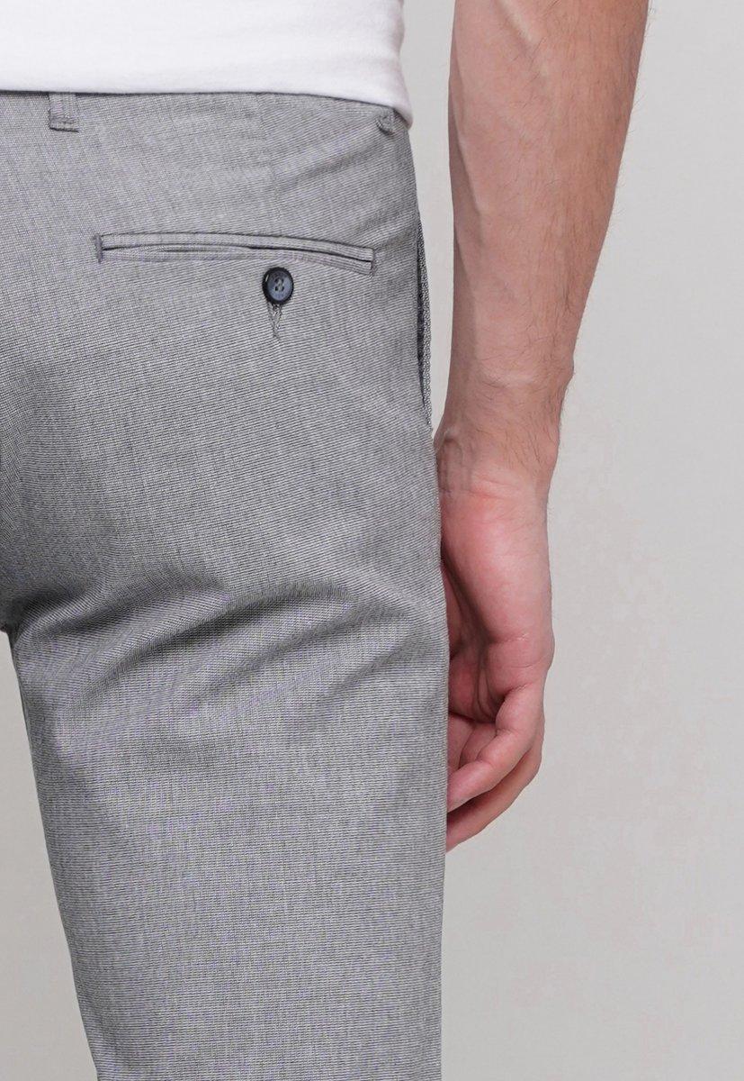 Брюки Trend Collection 938 Серый - Фото 1
