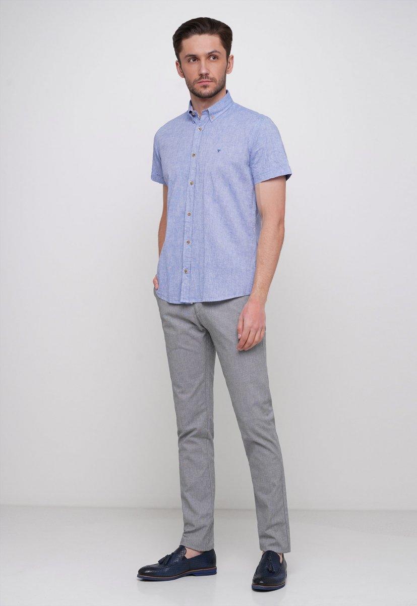 Брюки Trend Collection 938 Серый - Фото 2