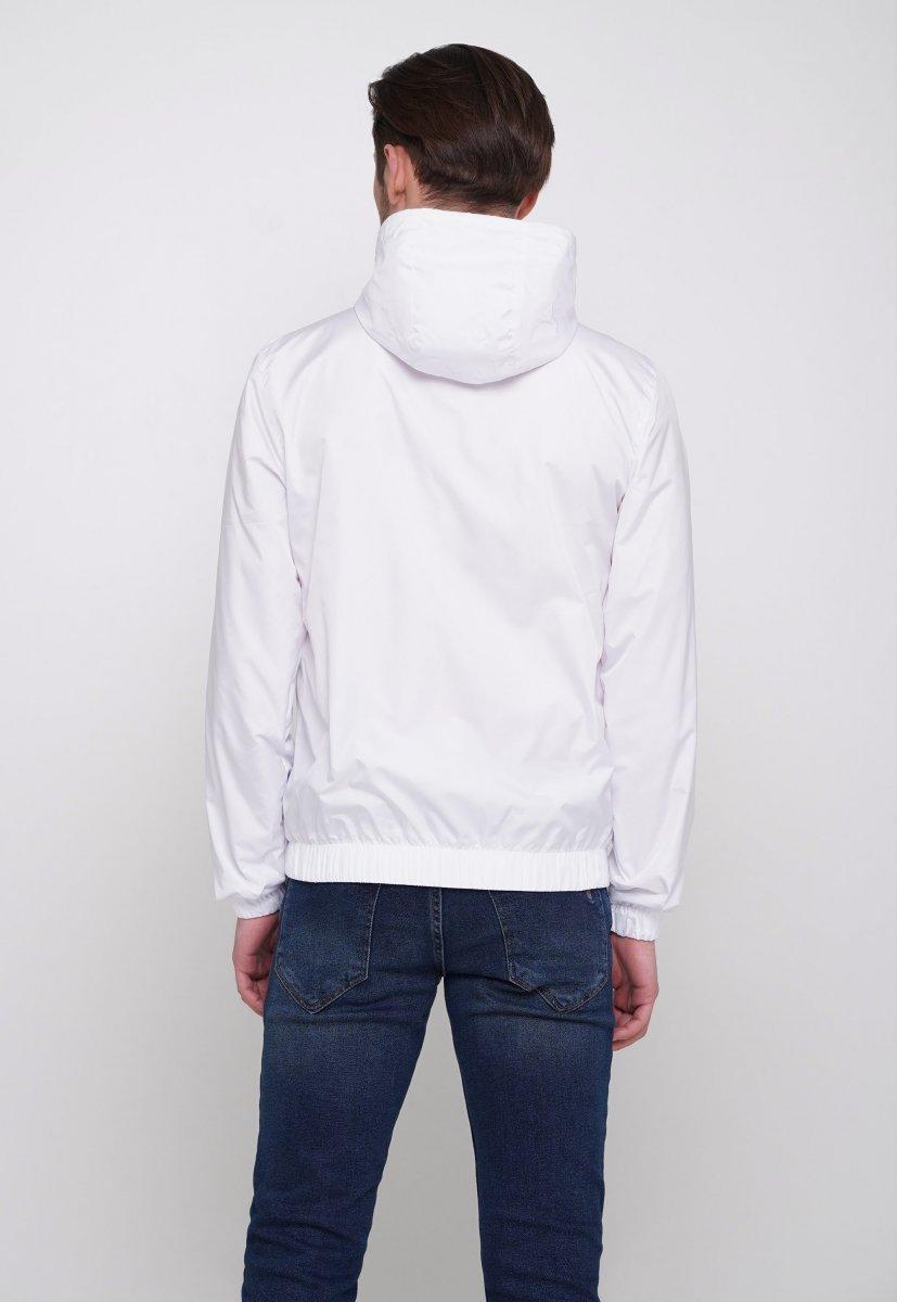 Куртка Trend Collection 25 Белый - Фото 1