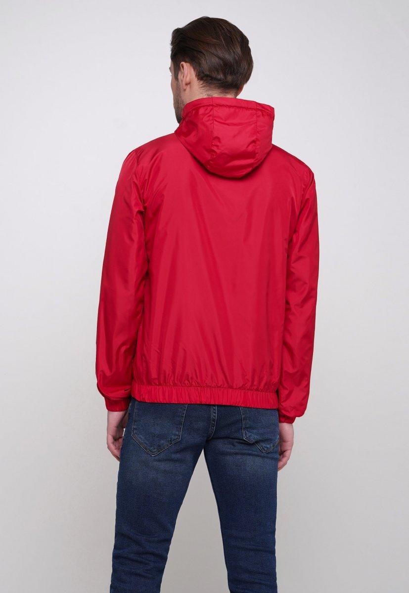 Куртка Trend Collection 25 Красный - Фото 1