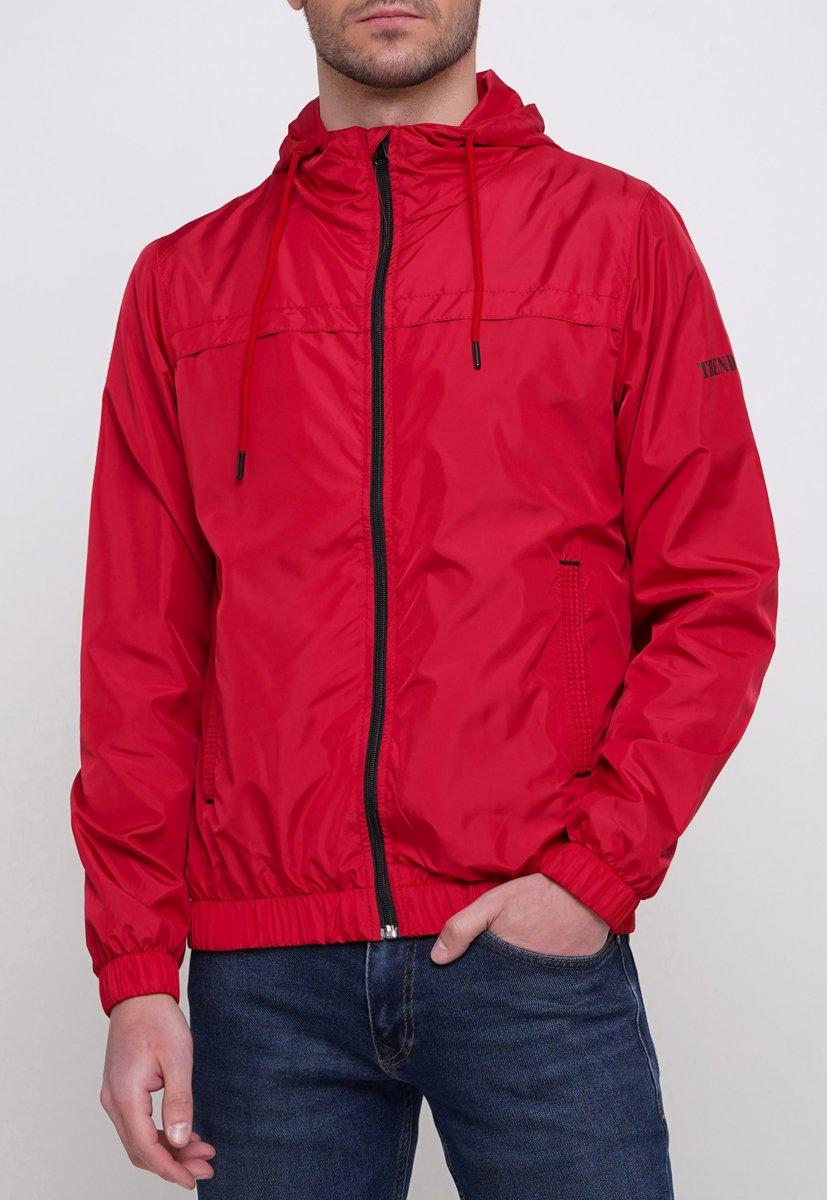 Куртка Trend Collection 25 Красный - Фото 2
