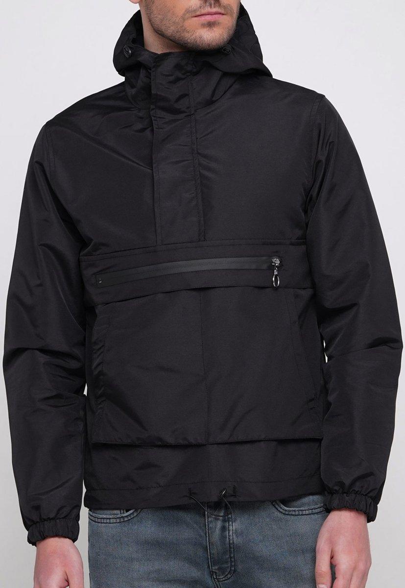 Куртка Trend Collection 55061 Черный - Фото 1