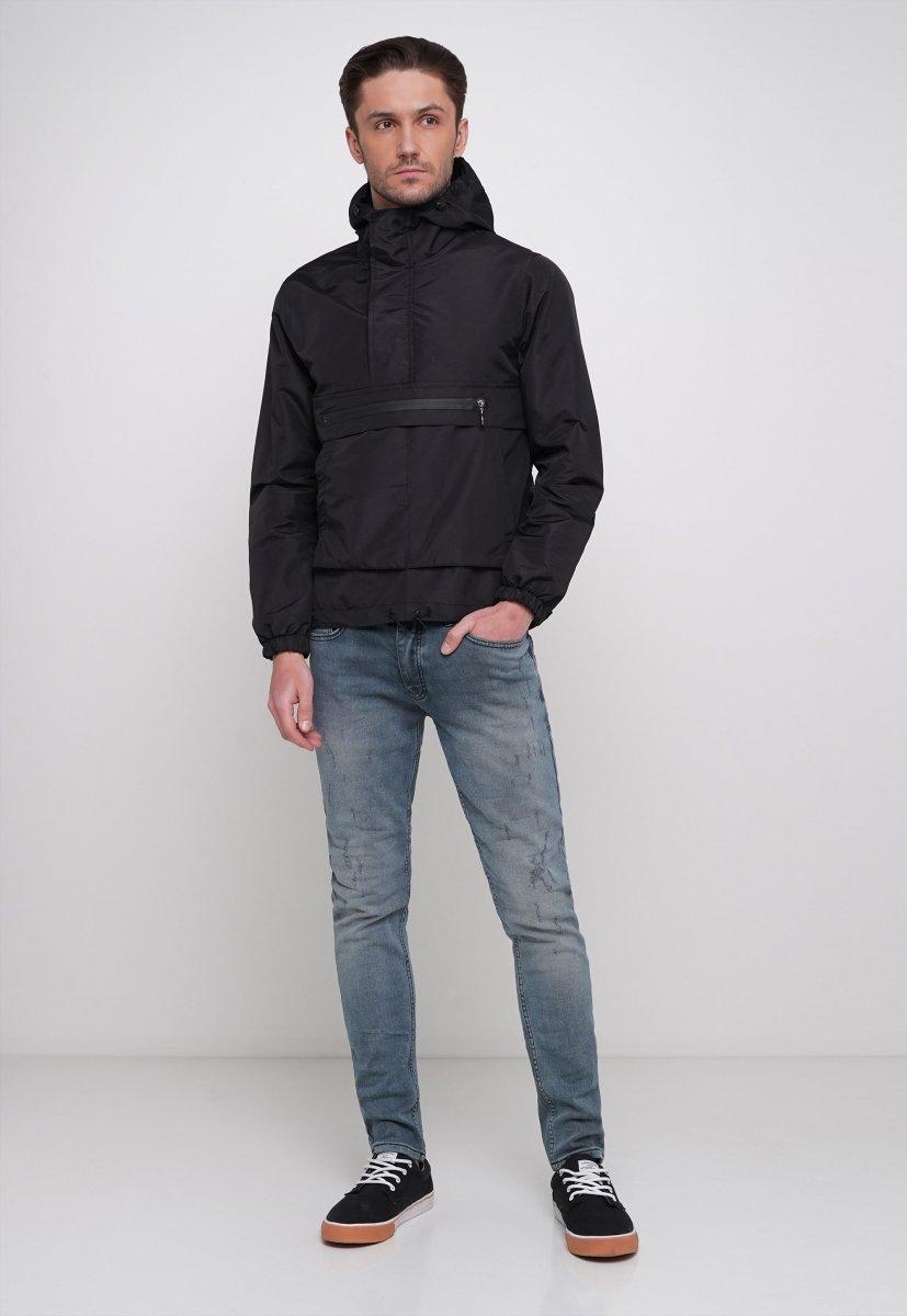 Куртка Trend Collection 55061 Черный - Фото 2