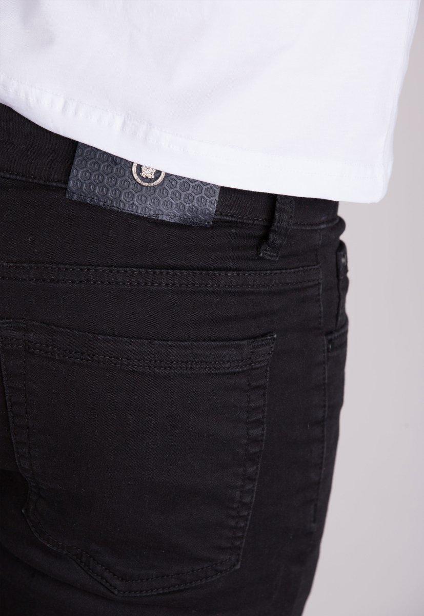 Шорты Trend Collection 1672 Черный - Фото 3