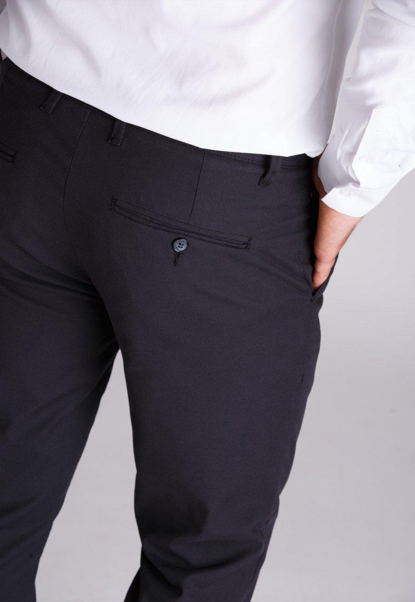 Брюки Trend Collection 941 Черный - Фото 1