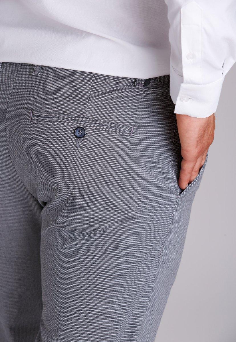 Брюки Trend Collection 941 Серый - Фото