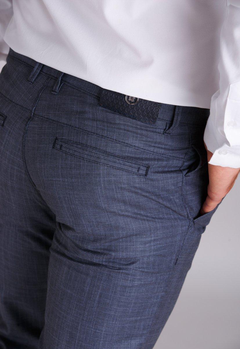 Брюки Trend Collection 3749 Темно-серый - Фото 1