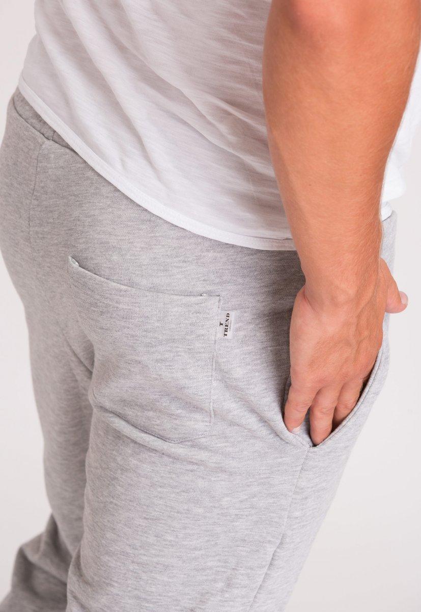 Спорт штаны Trend Collection 73009 Серый - Фото