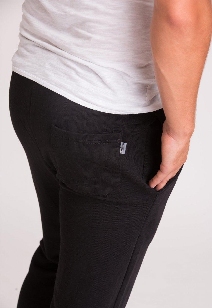 Спорт штаны Trend Collection 73009 Черный - Фото