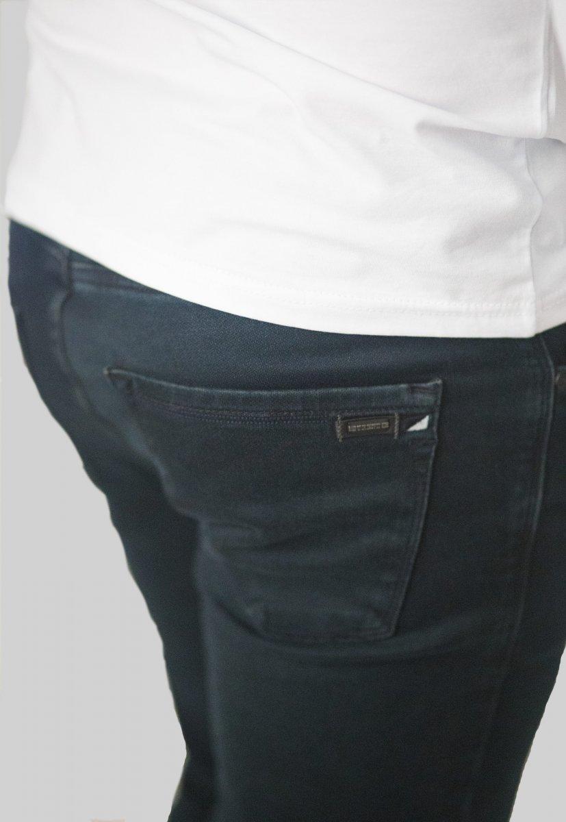 Джинсы Trend Collection 12648 Серо-синий (Kahve) - Фото