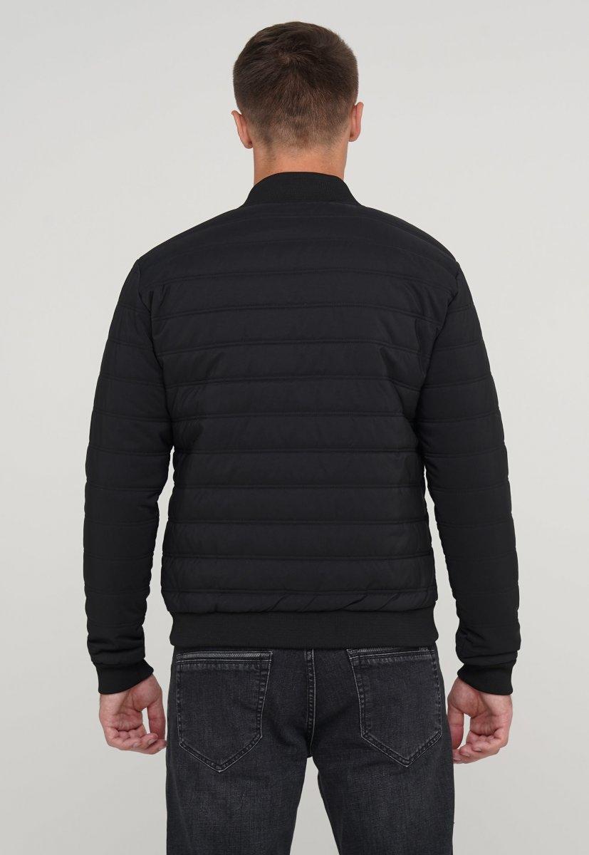 Куртка Trend Collection BAT 7070-1 Черный - Фото 1