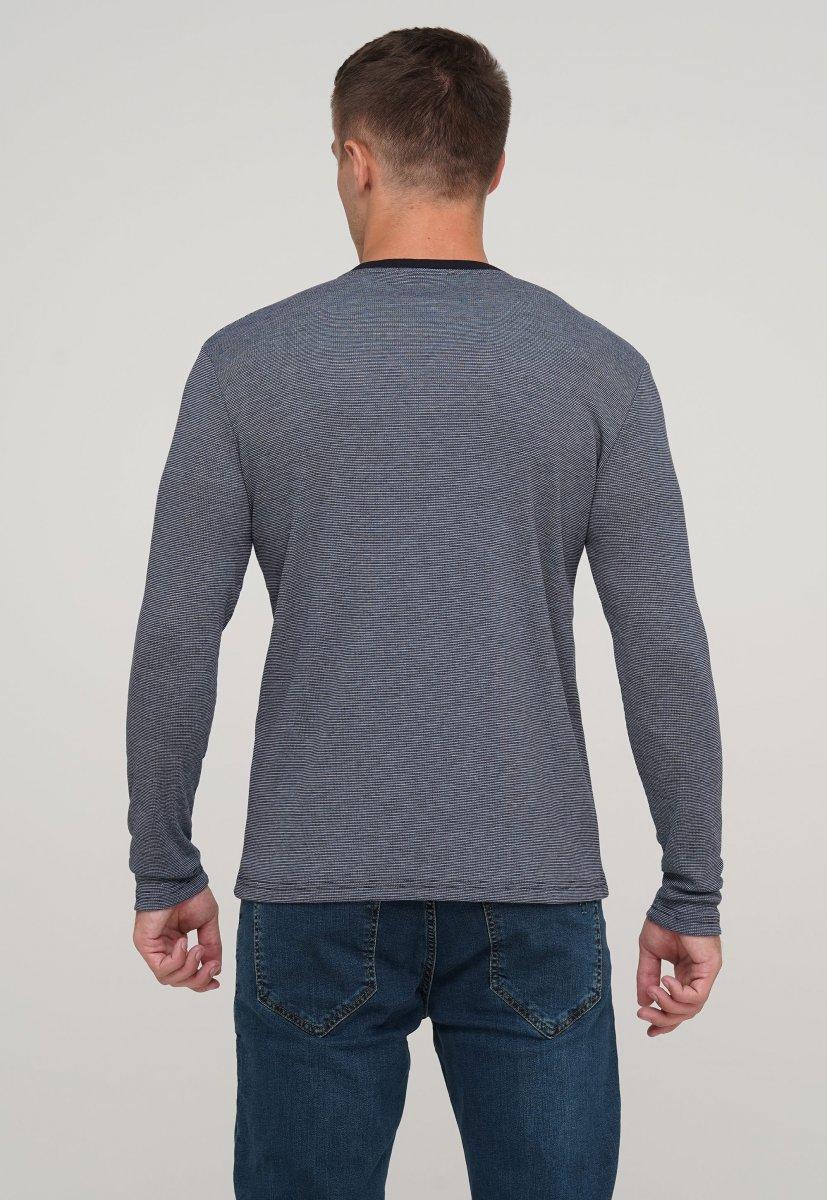 Реглан Trend Collection 109 Серый - Фото