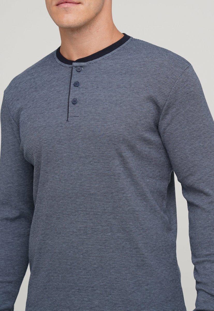Реглан Trend Collection 109 Серый - Фото 1
