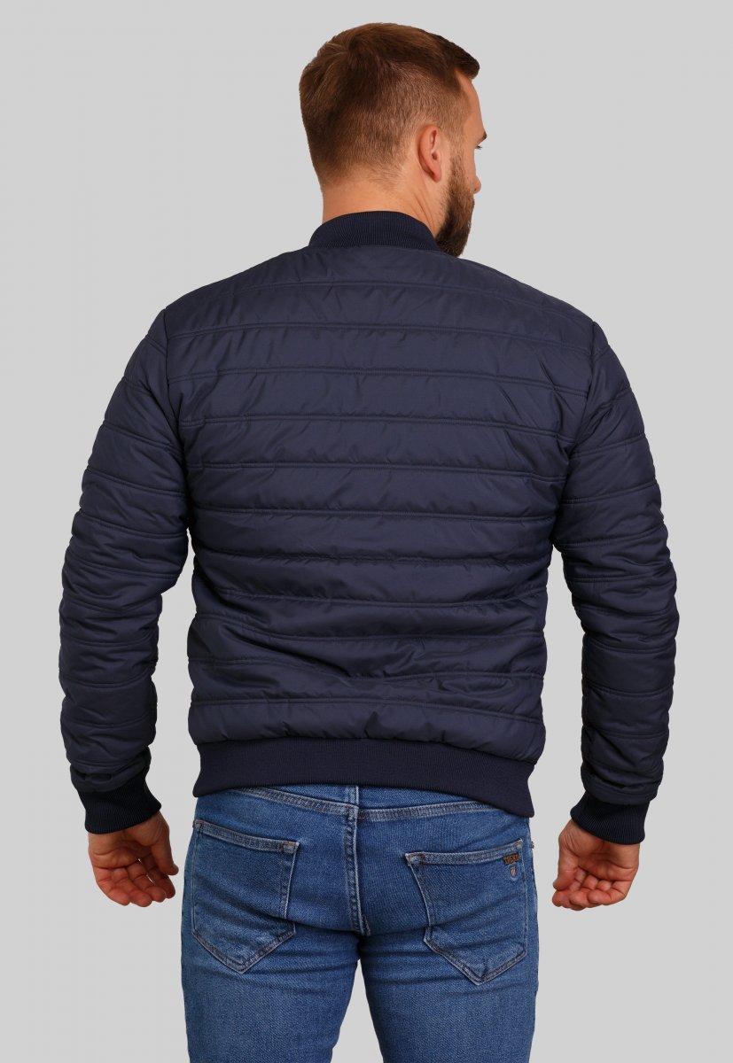 Куртка Trend Collection 7070 Синий - Фото 1
