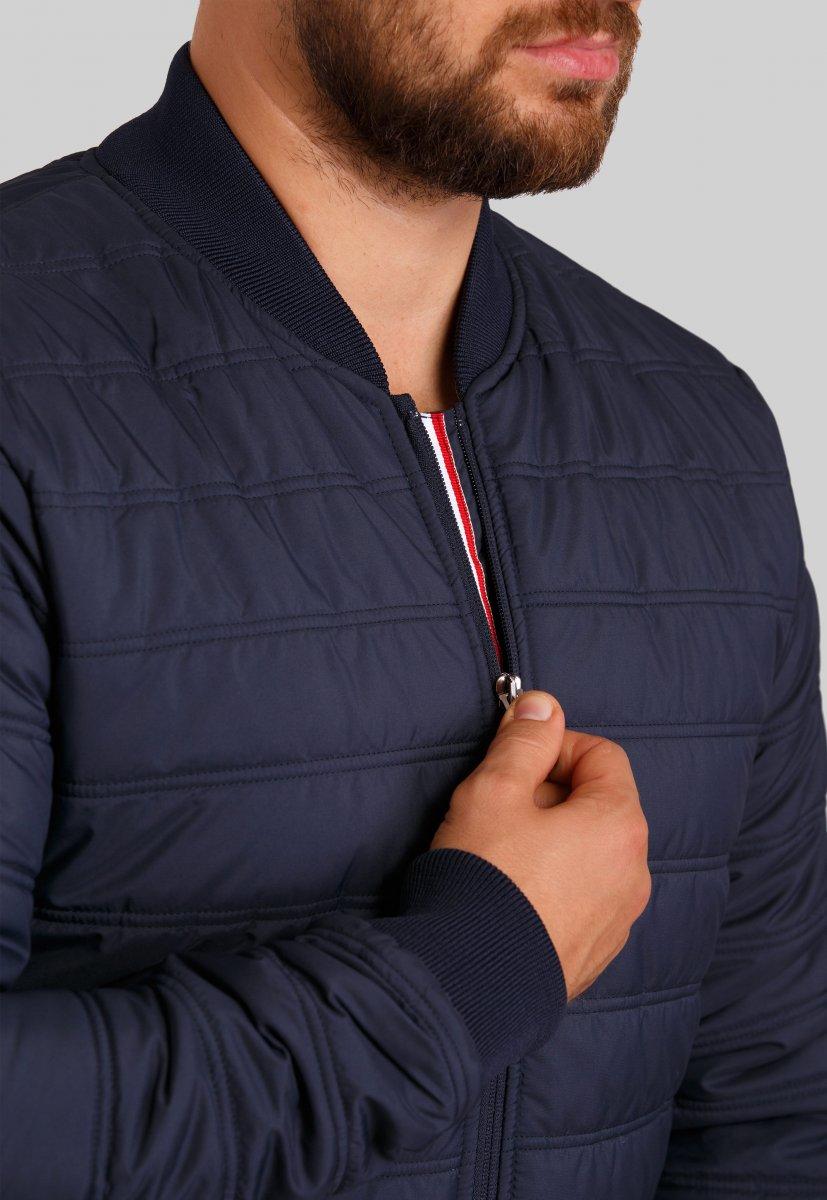 Куртка Trend Collection 7070 Синий - Фото 2