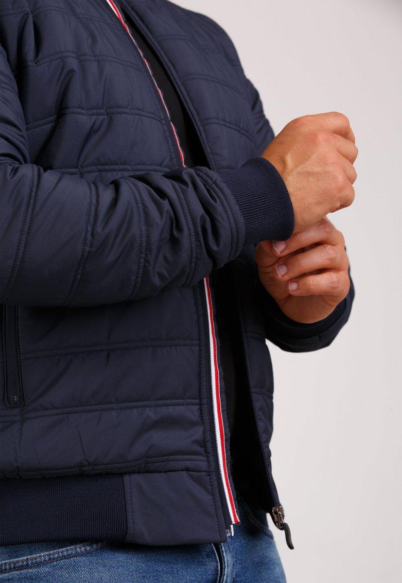 Куртка Trend Collection 7070 Синий - Фото 3