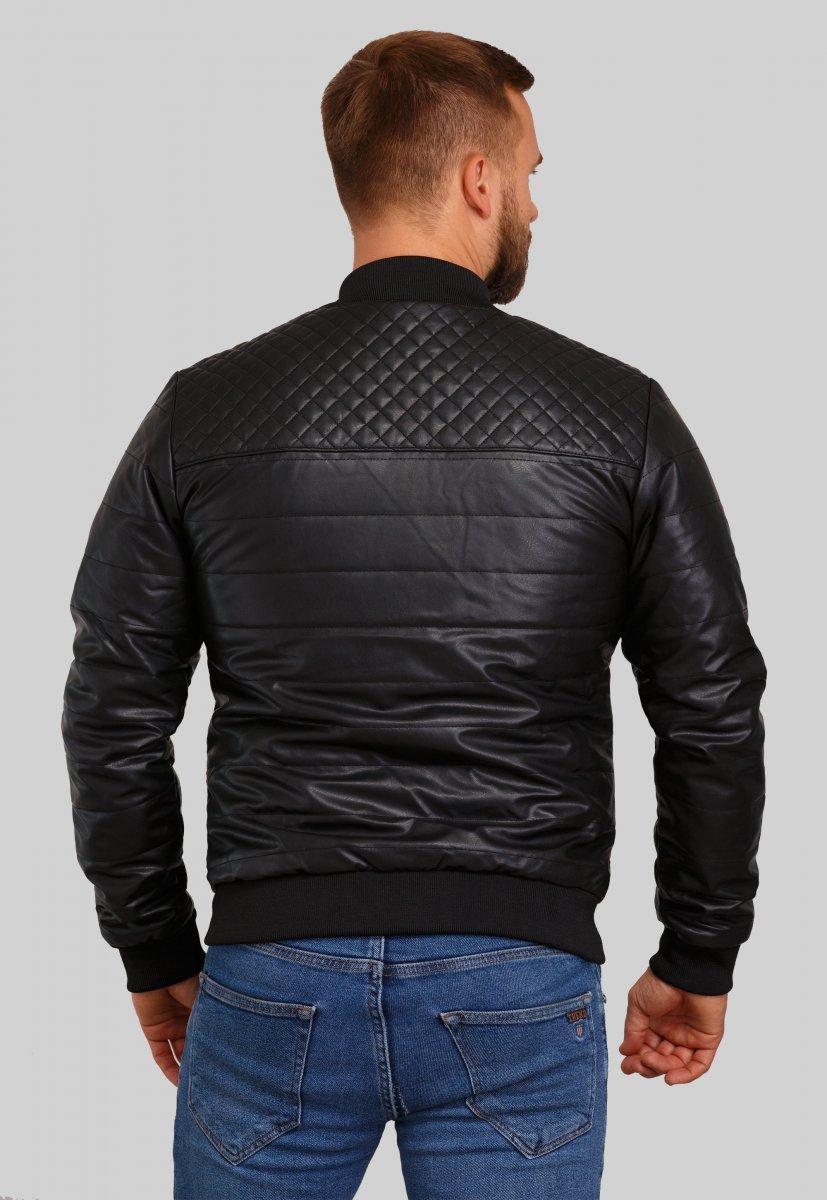 Куртка Trend Collection 6500 Черный - Фото 1