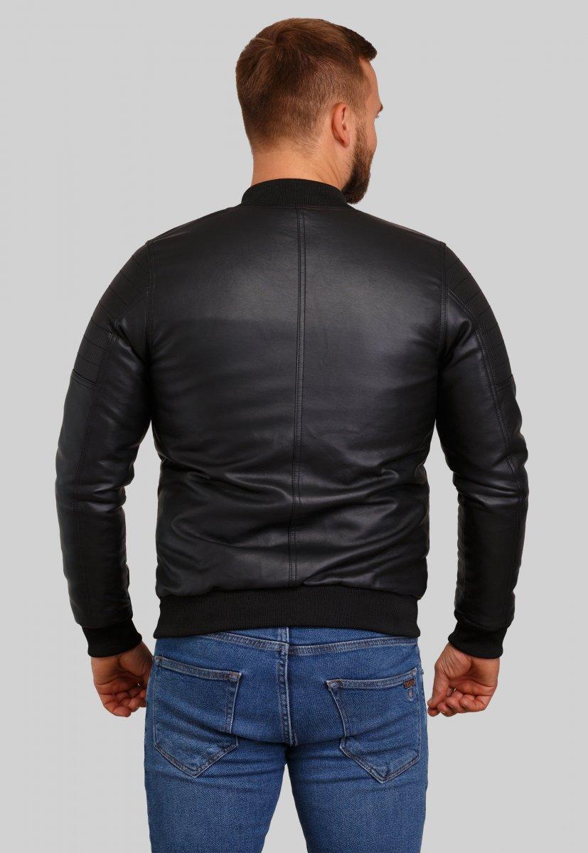 Куртка Trend Collection 9300 Черный - Фото 2