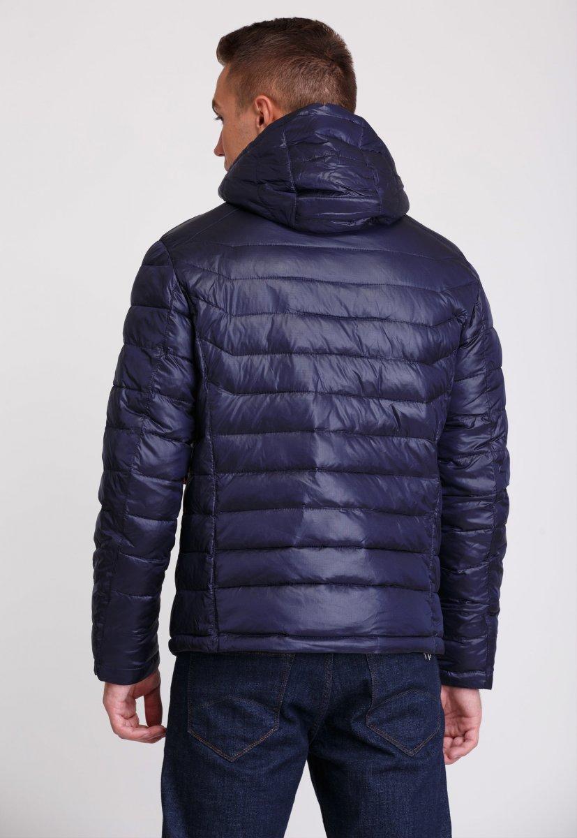 Куртка Trend Collection W04 Темно-синий №3 - Фото 2
