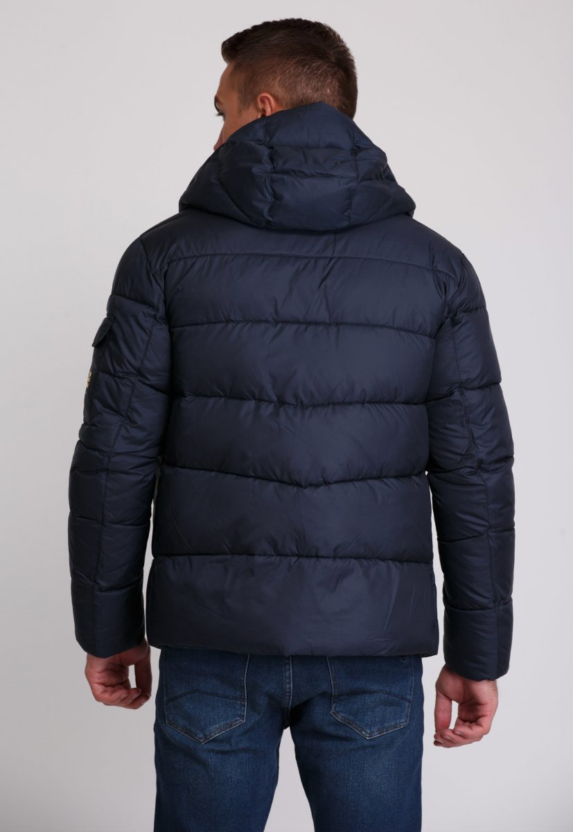 Куртка Trend Collection W37 Синий №3 - Фото 5