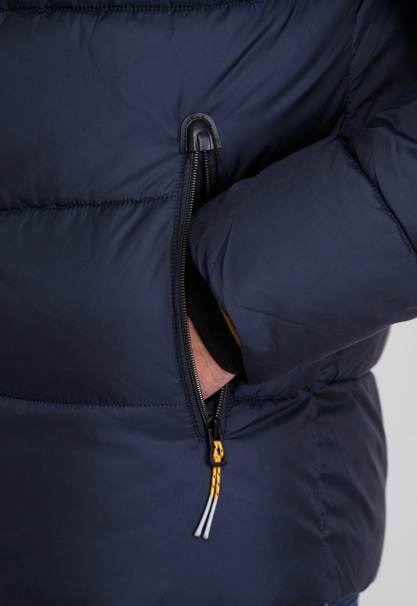 Куртка Trend Collection W37 Синий №3 - Фото 8