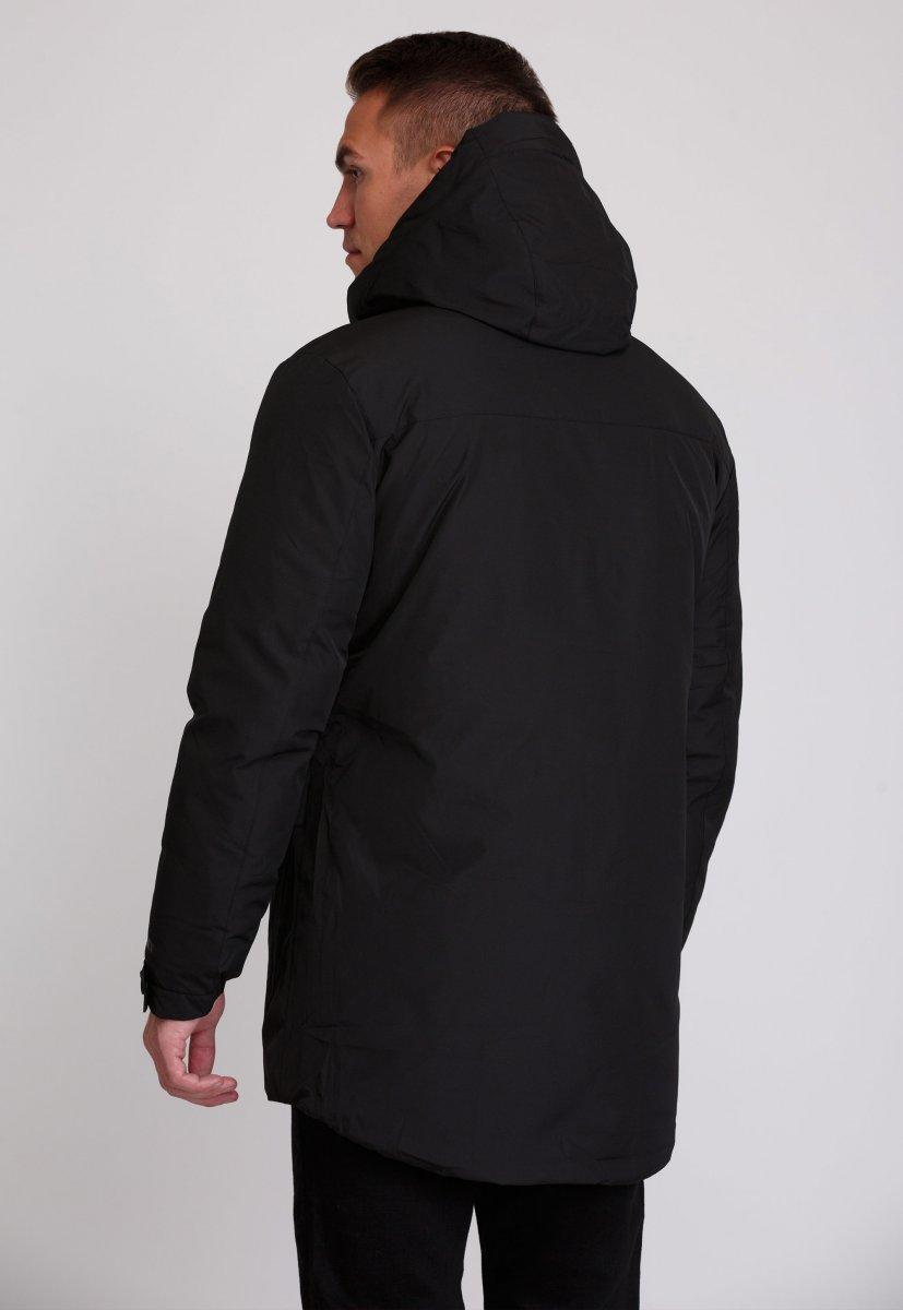 Куртка Trend Collection 20-88 Черный - Фото 1