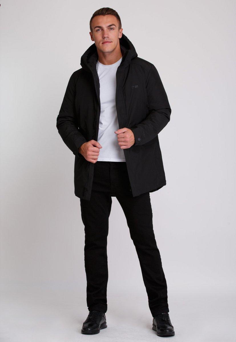 Куртка Trend Collection 20-88 Черный - Фото 2